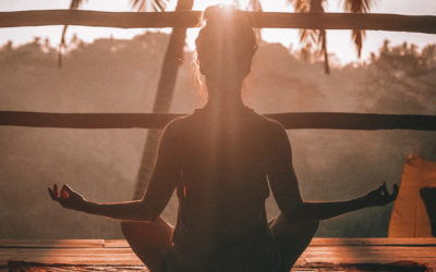 The Power of Yoga to Support Recovery